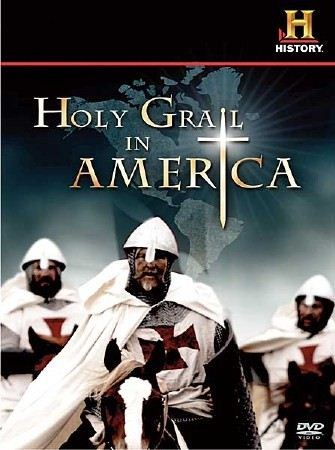 Скачать с letitbit  Святой Грааль в Америке / Holy Grail in America (2010)  ...