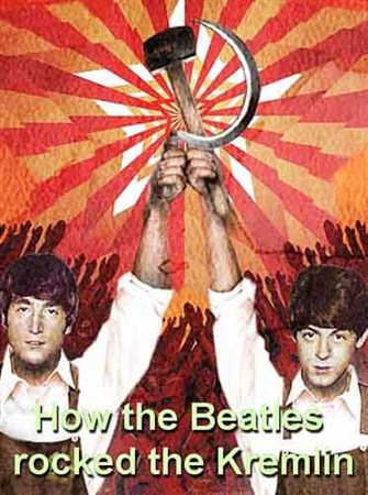 Скачать с letitbit  ВВС: Как Битлз всколыхнули Кремль / ВВС: How the Beatle ...