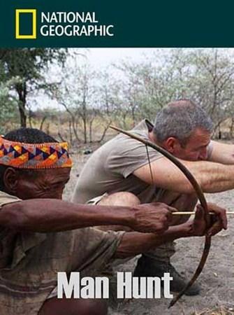 Скачать с letitbit  В поисках племен охотников. Смертельный выстрел / Man H ...