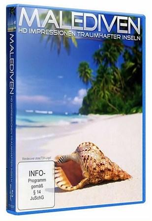Скачать с letitbit  Мальдивы: Впечатления. Великолепные острова / Malediven ...