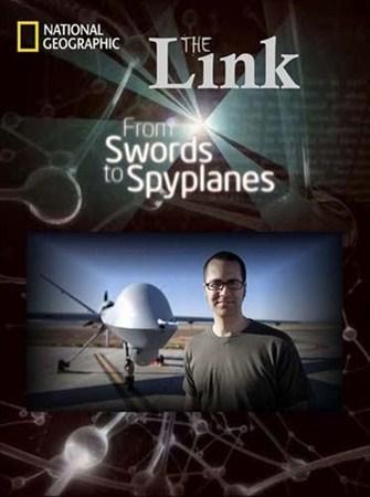 Скачать с letitbit  Как это связанно: От мечей до беспилотников  (2012) SAT ...