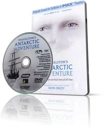 Скачать с letitbit  Антарктическая одиссея Шеклтона / Shackleton's Antarct ...