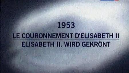 Скачать с letitbit  Архивные тайны. Коронация Елизаветы II. 1953 год (2010) ...