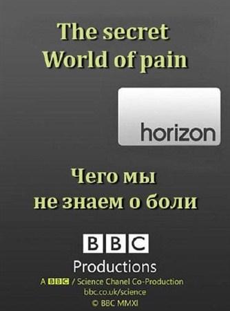 Скачать с letitbit  BBC. Чего мы не знаем о боли / ВВС. The secret World of ...