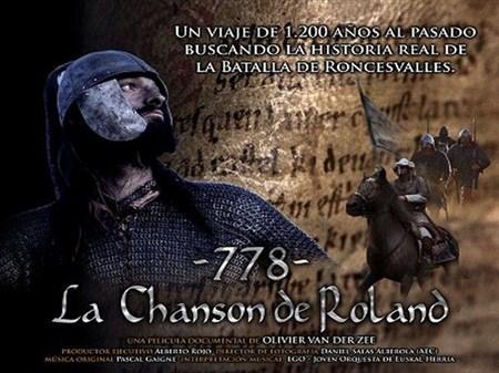 Скачать с letitbit  778 - Песнь о Роланде / 778 - La Chanson de Roland (201 ...