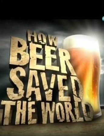 Скачать с letitbit  Как пиво спасло мир / How Beer Saved The World (2011) S ...