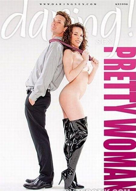 Порно пародия фильма Pretty Woman студия Daring.
