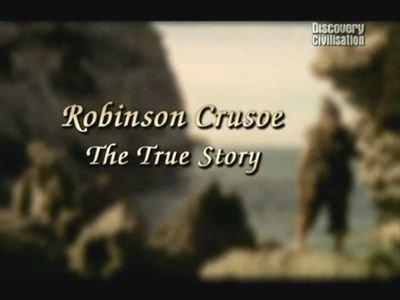 Скачать с letitbit  Настоящая история Робинзона Крузо / Robinson Crusoe The ...