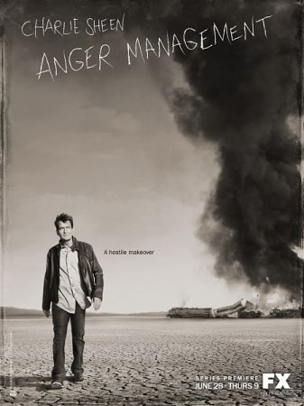 Скачать с letitbit Управление гневом (1 сезон) [2012]