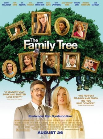 Скачать фильм Семейное дерево (2011)