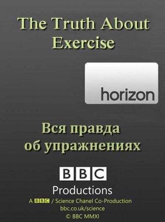 Скачать с letitbit BBC: Вся правда об упражнениях (2012)