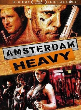 Скачать фильм Мрачный Амстердам (2011)