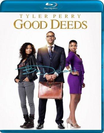 Скачать фильм Хорошие поступки (2012)