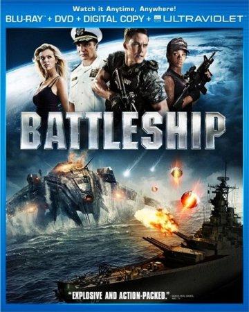 Скачать фильм Морской бой (2012)