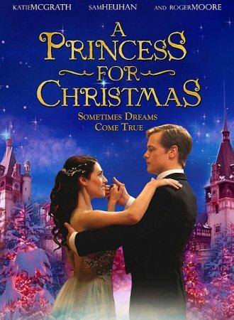 Скачать фильм Принцесса на Рождество (2011)