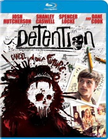Скачать фильм Наказание (2011)