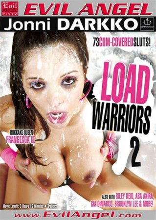 Скачать с letitbit  Load Warriors 2 (2012/DVDRip)