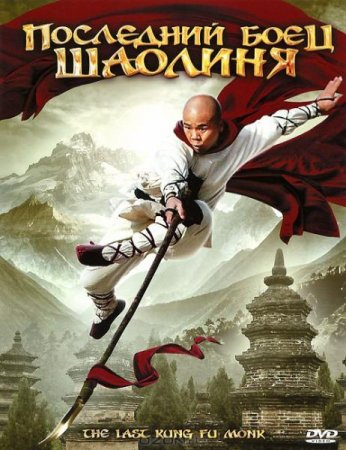 Скачать фильм Последний боец Шаолиня (2010)