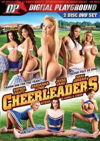 Скачать с letitbit Cheerleaders / Болельщицы [2008] BDRip