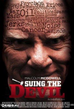 Скачать с letitbit Истец дьявола (2011)