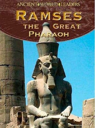 Скачать с letitbit  Discovery: Рамзсес - Великий Фараон / Rameses - The Great Pharaoh (2009) SATRip