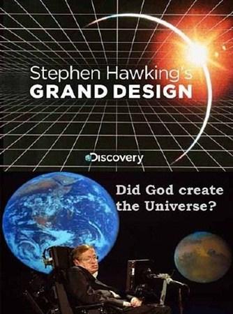 Скачать с letitbit  Великий замысел. Создал ли Господь Вселенную? / Stephen ...