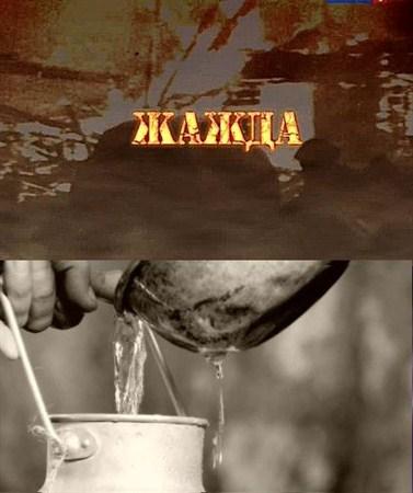Скачать с letitbit  Жажда (2012) SATRip