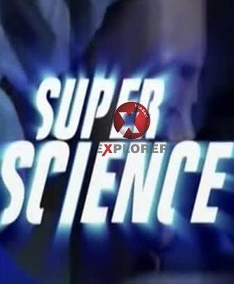 Скачать с letitbit  Супер наука - Золото / Super Science - Gold (2012) SATR ...