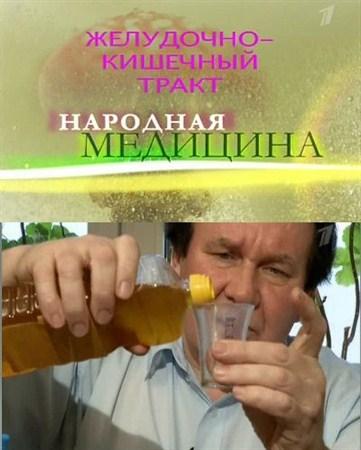 Скачать с letitbit  Народная медицина. Желудочно-кишечный тракт (2012) SATR ...