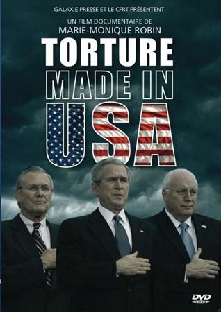 Скачать с letitbit  Пытки. Сделано в США / Torture Made in USA (2009) SATRi ...
