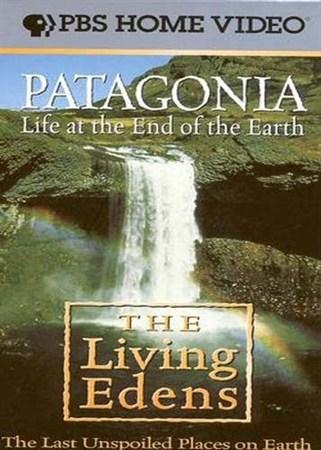 Скачать с letitbit  Первозданная природа. Патагония. Жизнь на Краю Земли  ( ...