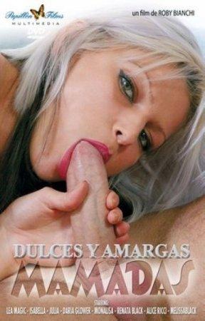 Скачать с letitbit Dulces Y Amargas Mamadas [2012] DVDRip