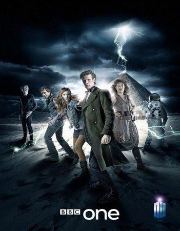 Скачать с letitbit  Доктор Кто - 7 сезон (2012)