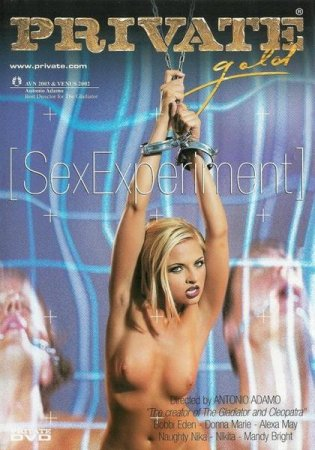 Скачать с letitbit Private Gold 63 - Sex Experiment /Секс Эксперимент  [2004] DVDRip