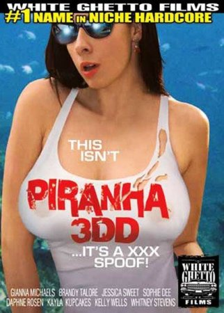 Скачать с letitbit This Isn't Piranha 3DD...It's A XXX (2012)