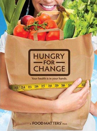 Скачать с letitbit Вопросы питания: Хочу измениться (2012)