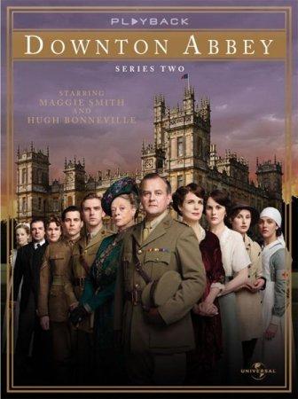 Скачать с letitbit  Аббатство Даунтон / Downton Abbey - 3 сезон (2012)