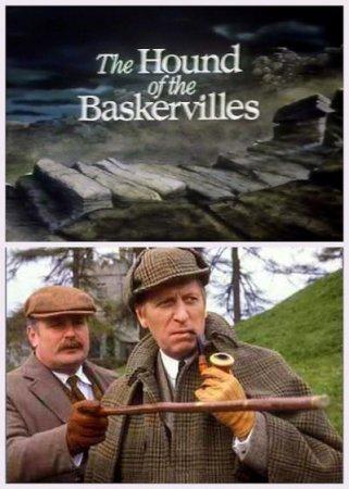 Скачать с letitbit Собака Баскервилей / The Hound of the Baskervilles [1982 ...