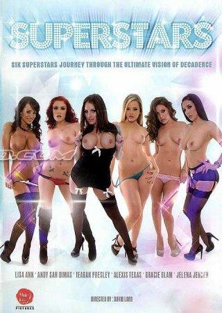 Скачать с letitbit Superstars (2012) DVDRip