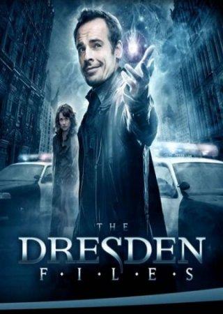 Скачать Досье Дрездена (1 сезон) [2007]
