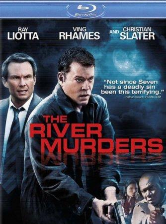 Скачать с letitbit  Речные убийства / The River Murders (2011)