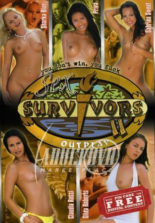 Скачать с letitbit Private Gold 90 - Sex Survivors 2 [2007] DVDRip