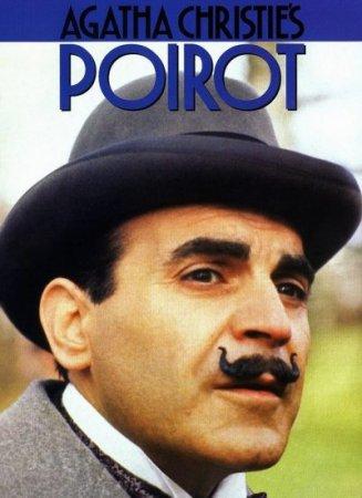Скачать сериал Пуаро Агаты Кристи (5 сезон) [1993]