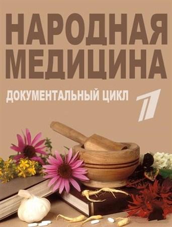 Скачать с letitbit  Народная медицина / Спина (2012) SATRip