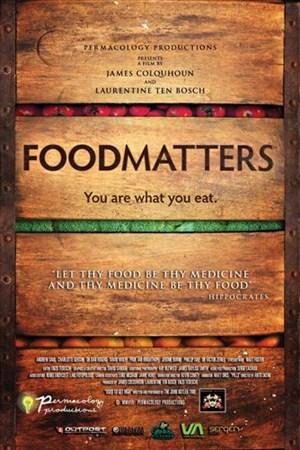 Скачать с letitbit  Еда: Цена Вопроса / Food Matters (2008) DVDRip