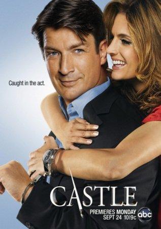 Скачать с letitbit Касл / Castle - 5 сезон (2012)