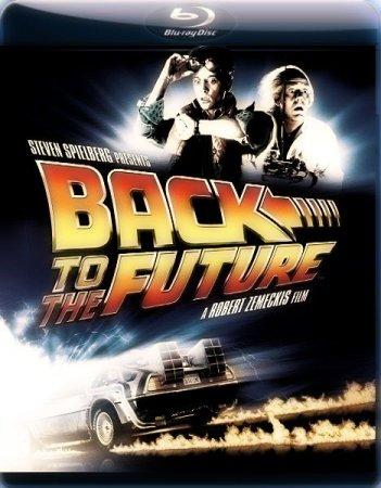 Скачать фильм  Назад в будущее / Back to the Future (1985)