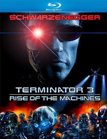 Скачать фмльм Терминатор 3: Восстание машин (2003)