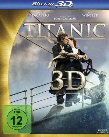 Скачать фильм Титаник (1997)