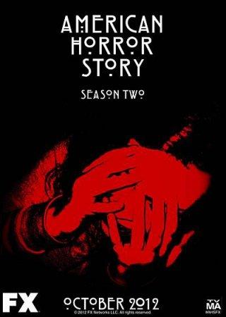 Скачать с letitbit Американская история ужасов - 2 сезон (2012)